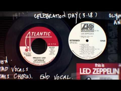 """Led Zeppelin """"LED ZEPPELIN III (Deluxe Edition)"""""""