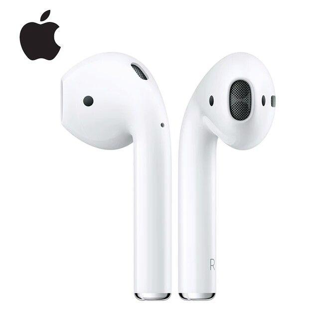 Apple Airpods 1st Original Wireless Bluetooth Earphone Summersale Bluetooth Earphones Wireless Bluetooth Earphone