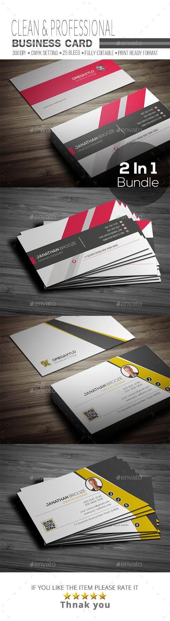 1575 best nvjegykrtyabusiness cards images on pinterest business card bundle 2 in 1 magicingreecefo Choice Image
