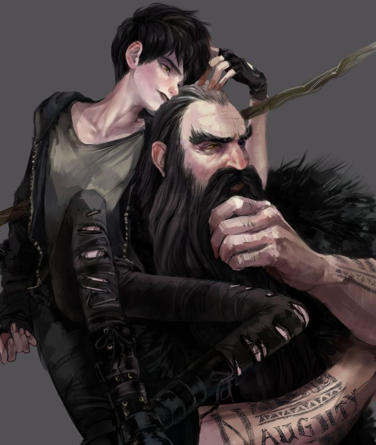 dark jack - dark santa<<<I don't know why but I really like this artwork