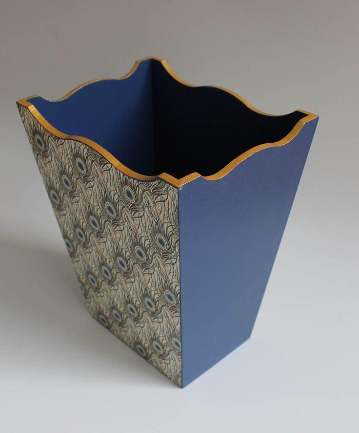 Best 25 Craftsman Waste Baskets Ideas On Pinterest