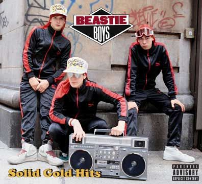 Can't forget the Beastie Boys...