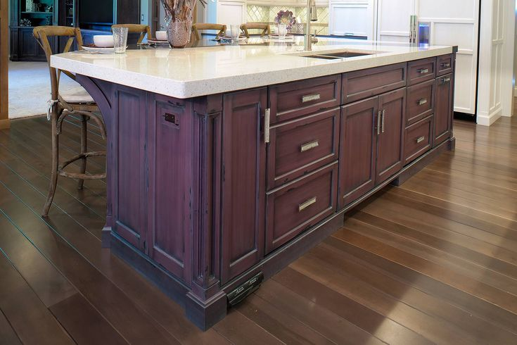 35 Best Images About Kitchen Islands On Pinterest Rustic Kitchens Ohio And Custom Kitchens