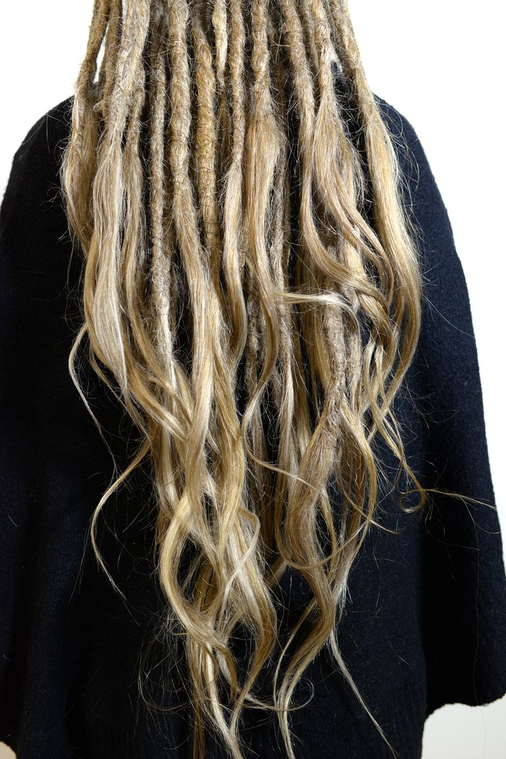 Clip In Dreadlock Extensions Hair Extensions Richardson