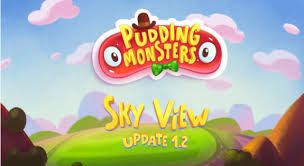 pudding monsters - Google Search