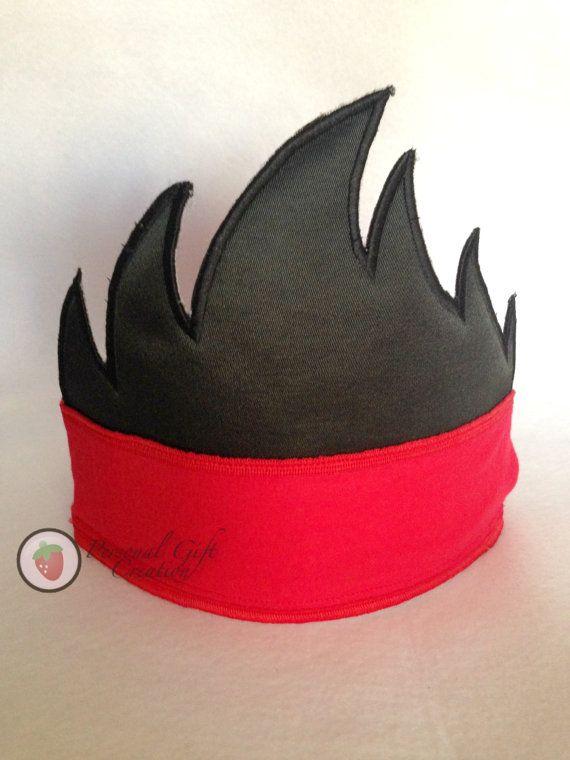 Jake and the Neverland Pirates Headband Dress by PersonalGCreation