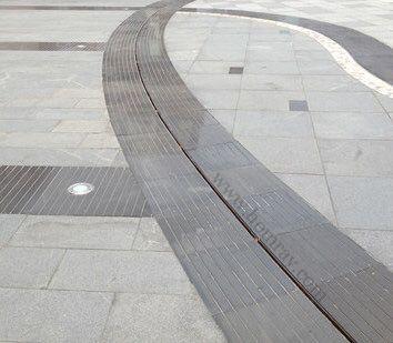 Brickslot Linear Drainage Trenchhomray Linear Drainage