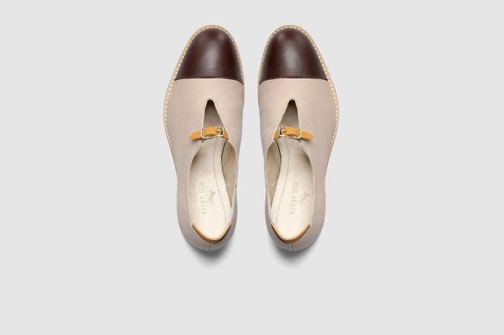 Sapatos MISS JULIA - Multicolor