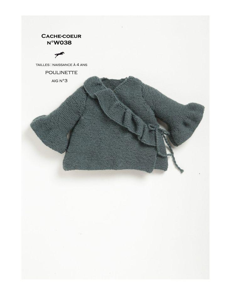 modele tricot gratuit knitting