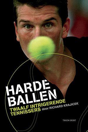Richard Krajicek - Harde ballen