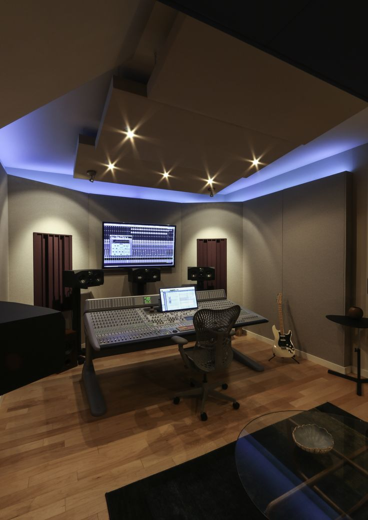 131 best fm design recording studio design photos images for Bedroom recording studio