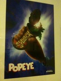 Sony Pushes Genndy Tartakovsky's Popeye Back to 2015