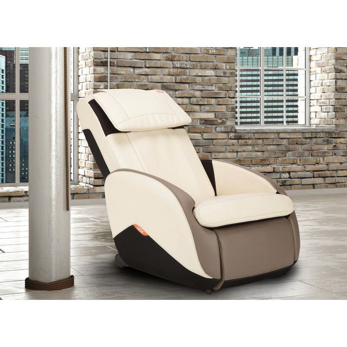 "Human Touch iJoy Active 2.0 ""Perfect Fit"" Reclining Massage Chair 