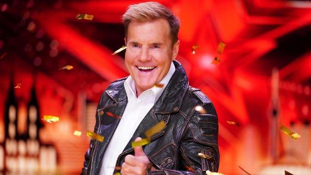 Details Zur Neuen Supertalent Staffel Verkundet Super Talent Dsds Dieter Bohlen