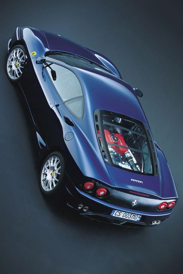 1999–2005 Ferrari 360 Challenge Stradale