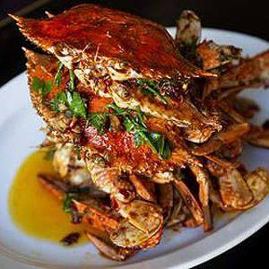 enjoy various types of food in Melbourne Restaurants