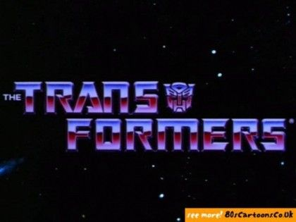 80's cartoons | Transformers :: Best 80's Cartoon :: Television :: Entertainment ...