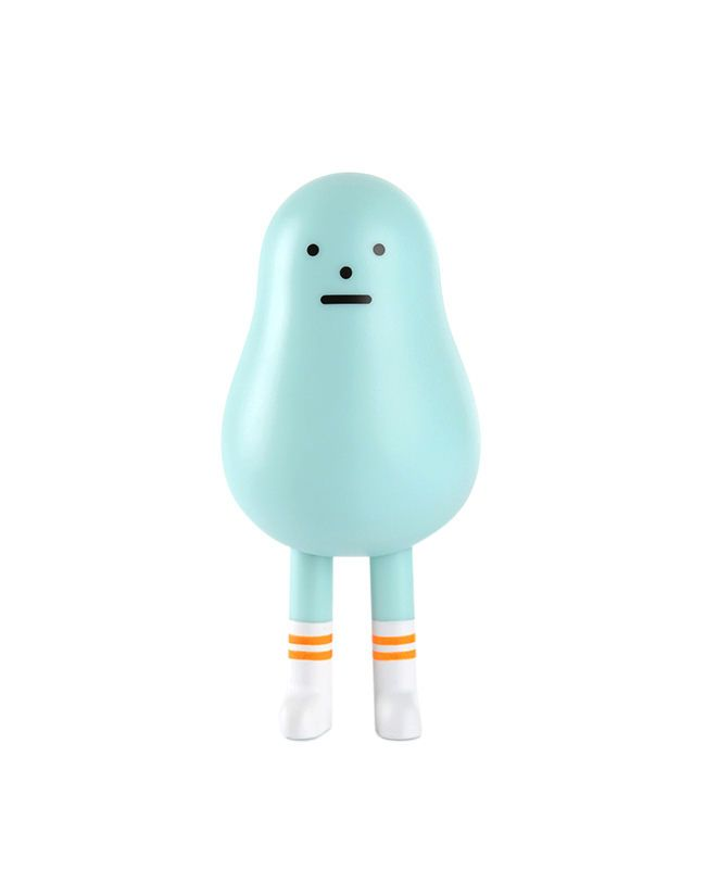 Sticky Monster Lab – B SERIES【B01、B02、B03、B04】粉色系迷你KIBON 排排隊站好ing | 玩具人Toy People News