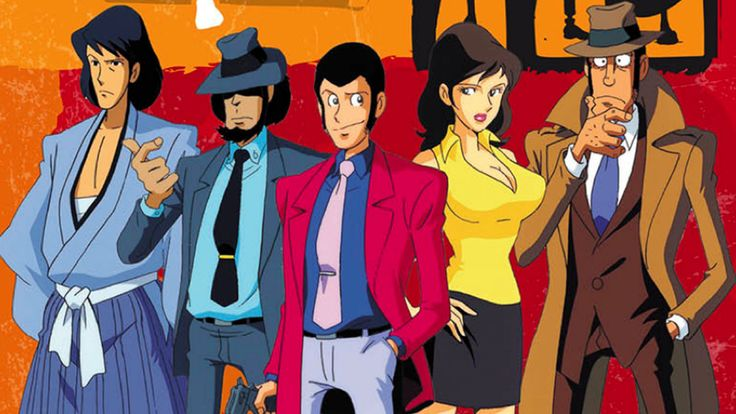 Rupan sansei - dbtoon.com - Lupin III (ルパン三世, Rupan Sansei), also written as Lupin the Third or Lupin the 3rd, is a Japanese manga series written and illustrated by Monkey Punch. It follows the escapades of master thief Arsène Lupin III, the grandson of Arsène Lupin, the gentleman thief of Maurice Leblanc's series of novels.The Lupin III manga, which first appeared in Weekly Manga Action on August 10, 1967, spawned a media franchise that includes numerous manga, two versions of an animated…