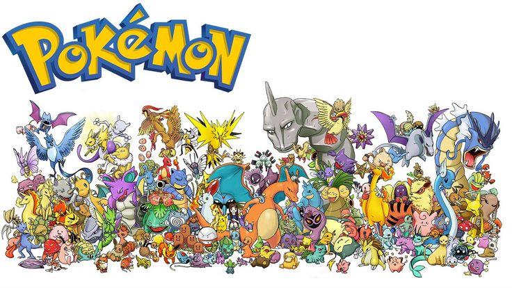 Sejarah Pokemon Yang Harus Anda Ketahui