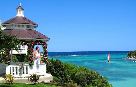 All Inclusive Weddings in Antigua
