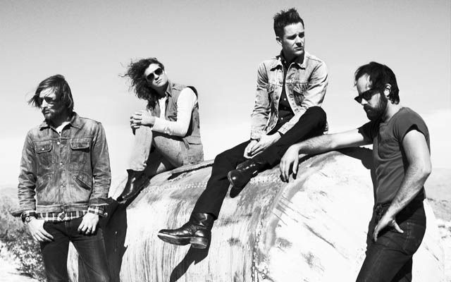 Tennent's Vital 2014 has announced the first line-up through a video posted on its official website and social networks. The Killers are going to headline the event with Bastille also named as performing the one day event. The festival is...