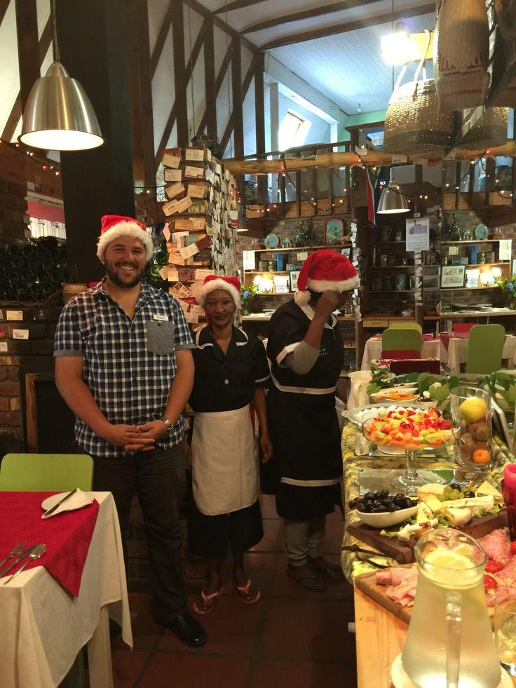 Christmas 2015 Armagh