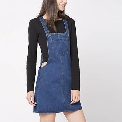 Me gustó este producto Sybilla Jardinera de Jeans Juvenil. ¡Lo quiero!