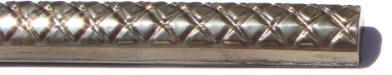 Metal Tile Trim - Border Tiles - Borders for Kitchen Backsplashes