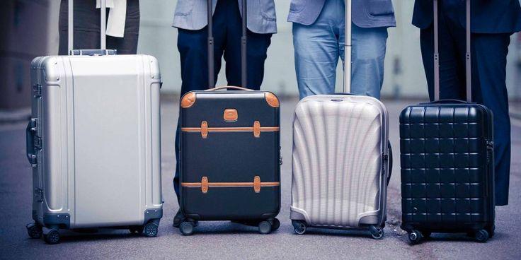 """【トラベルケース座談会】知って納得、""""自分らしい""""スーツケース選びの参考に!各メーカー担当者が他社モデルを品評(1/6)   RECOMMEND   伊勢丹メンズ館 公式メディア - ISETAN MEN'S net"""