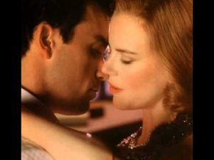 Robbie Williams and Nicole Kidman – Somethin' Stupid (testo+traduzione+videoclip) – Musiclovesilence