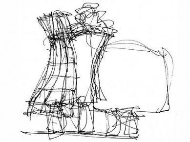 Top 10 most inspirational Architecture TEDTalks | Frank Gehry as a Young Rebel