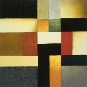 Phoenix Galleries Harmonic Progression Canvas Transfer - BH67302-C - Canvas Art - Wall Art & Coverings - Decor