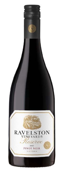 Australia - Ravelston Reserve Pinot