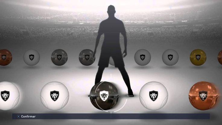 #2015 #agentes #agents #de #evolution #gea #libresfree #pro #soccer De Gea Agentes Libres/Free agents Pro Evolution Soccer 2015