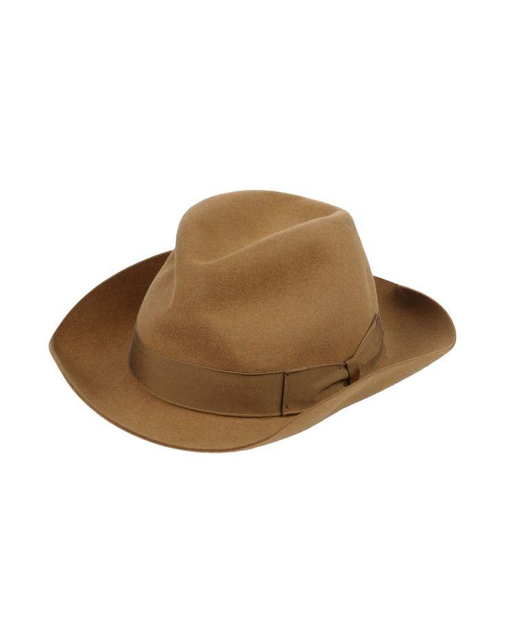 BORSALINO HATS. #borsalino #