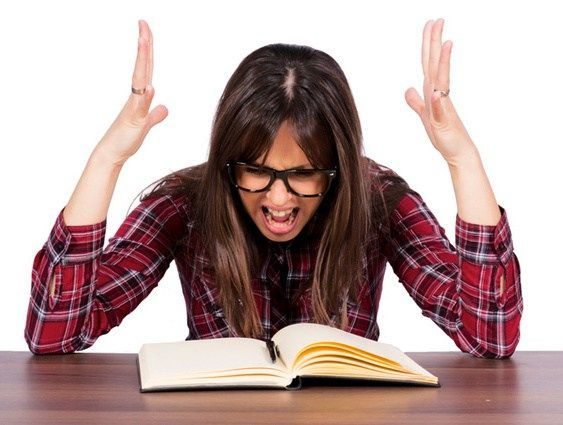 Angry Reader – Best Fantasy Books HQ
