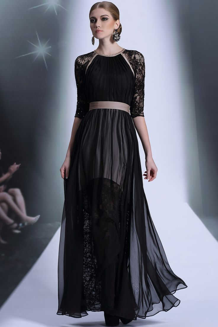 9 besten Dorisqueen black evening /prom dress Bilder auf Pinterest ...