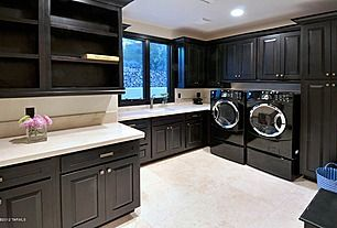 Great Modern Laundry Room