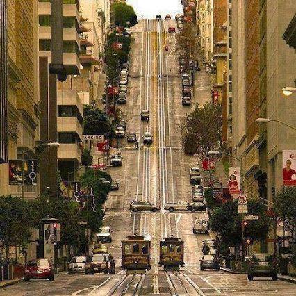 San Fransico, California