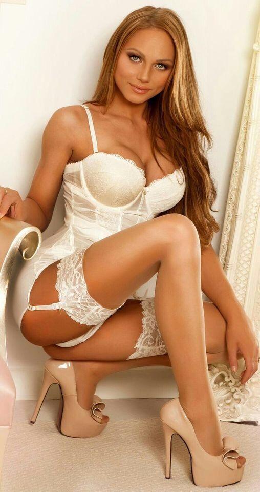 Lingerie  High Heels , Stockings , Garter Belts, Lingerie -6524