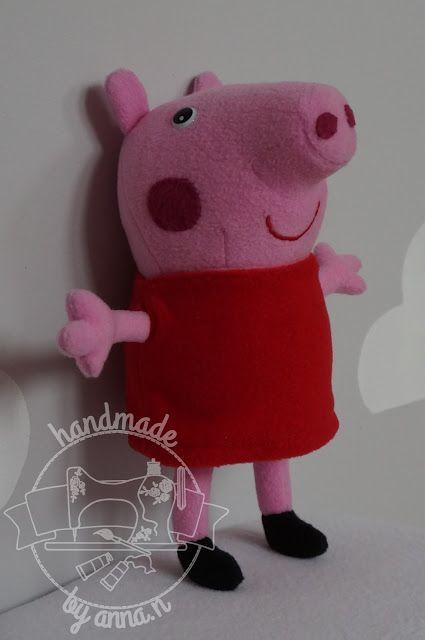by anna.n: Świnka Peppa / Peppa Pig