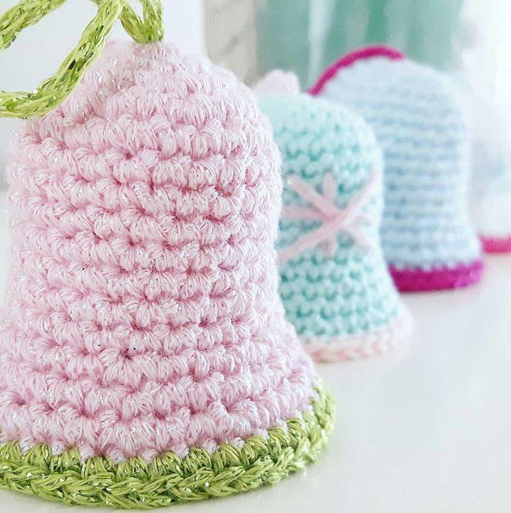 16 besten My crochet designs / Crochet patterns Bilder auf Pinterest ...