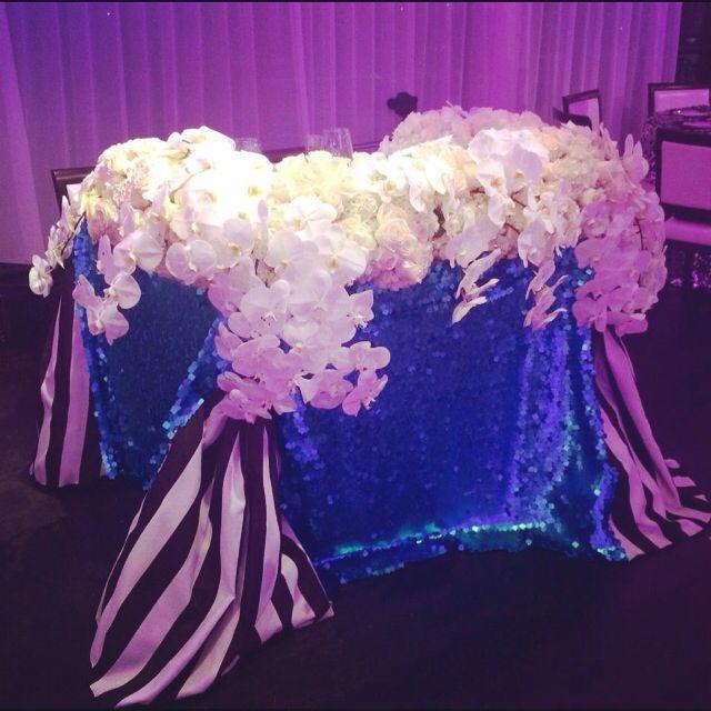 #wedding #dais