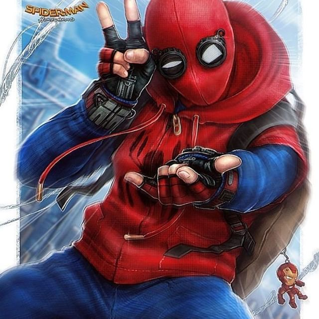 What Do You Think About The Relationship Focus Spiderman Far From