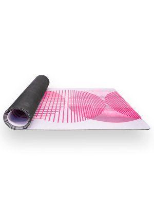 Luna #yoga #yogamat #strala #design #lifestyle #joga #pilates #fit #fitness #poland #warsaw
