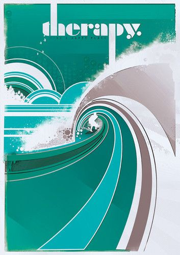 Great Surf Movie Poster