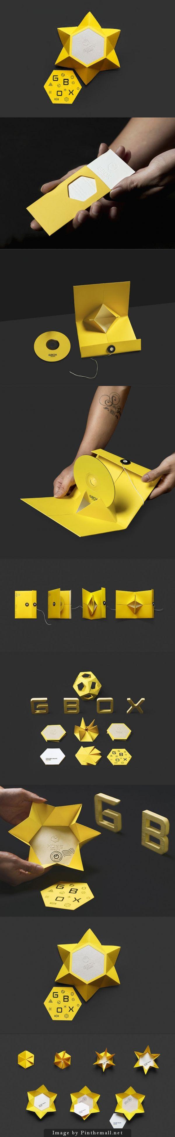 包裝 #yellow #CD