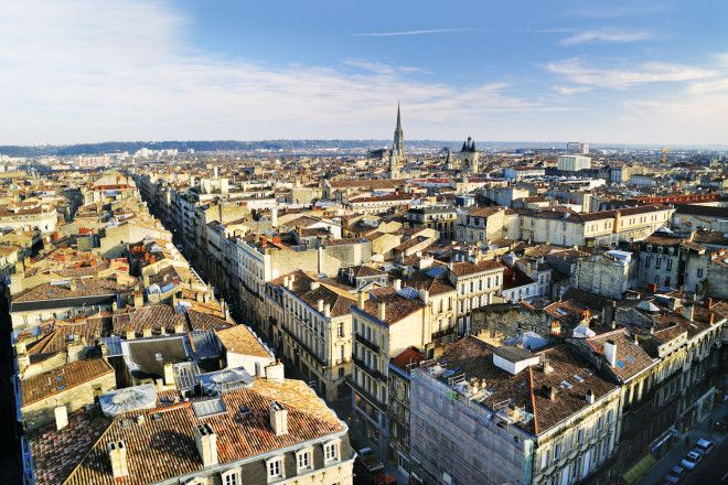Bordeaux revived – much more than wine