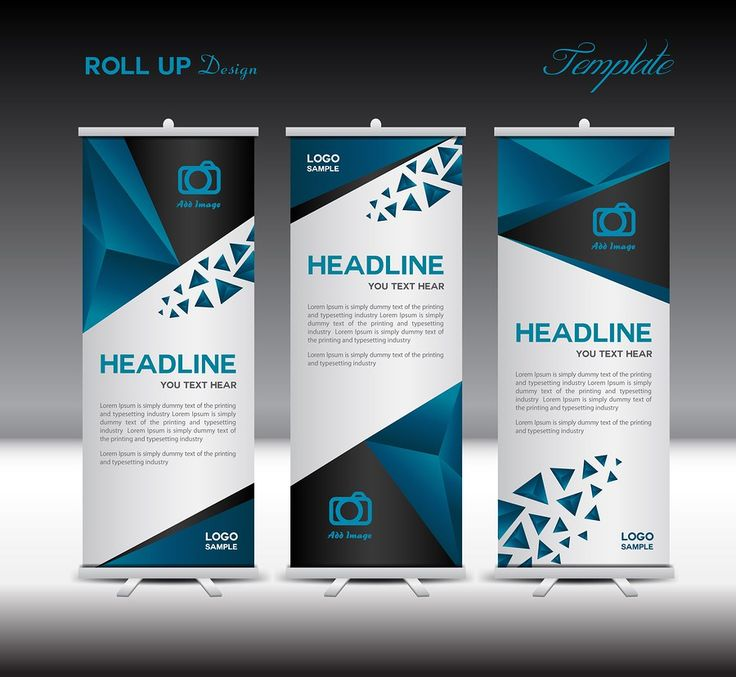 The why and how of banner printing   Banner printing. Banner design. Banner template